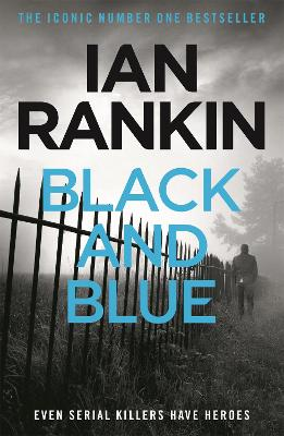 Black And Blue - Rankin, Ian