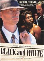 Black and White - Craig Lahiff