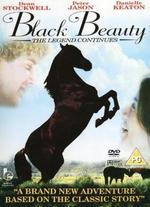 Black Beauty: The Legend Continues