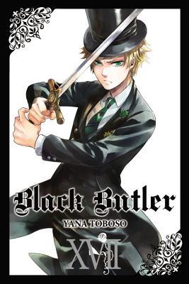 Black Butler, Vol. 17 - Toboso, Yana (Creator)