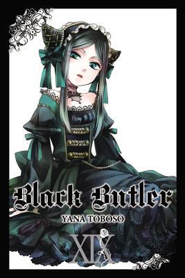 Black Butler, Vol. 19 - Toboso, Yana
