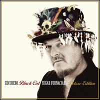 Black Cat [Deluxe Edition] - Zucchero