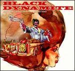 Black Dynamite [Original Score]