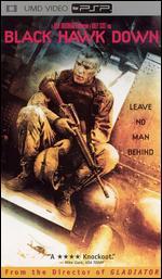 Black Hawk Down [UMD] - Ridley Scott