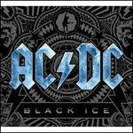 Black Ice [Wal-Mart Deluxe Edition]