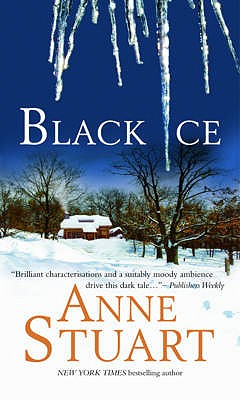 Black Ice - Stuart, Anne