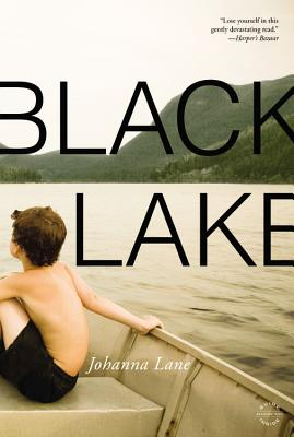 Black Lake - Lane