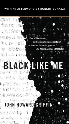 Black Like Me - Griffin, John Howard