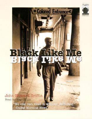 Black Like Me - Griffin, John Howard