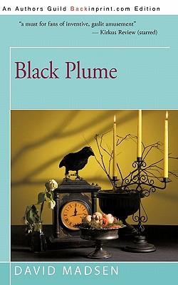 Black Plume - Madsen, David
