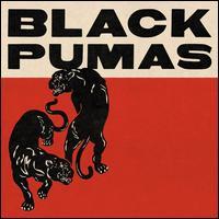 Black Pumas [Deluxe Edition] - Black Pumas