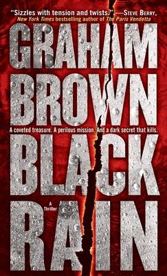 Black Rain - Brown, Graham