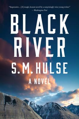 Black River - Hulse, S M