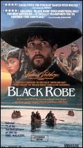 Black Robe [Blu-ray] - Bruce Beresford