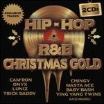 Black Santa Claus-Hip Hop & R&B Christmas