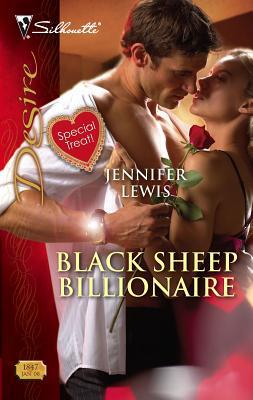 Black Sheep Billionaire - Lewis, Jennifer