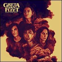 Black Smoke Rising - Greta Van Fleet