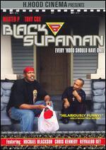 Black Supaman [DVD/CD]