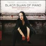 Black Swan of Piano