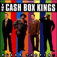 Black Toppin' - The Cash Box Kings
