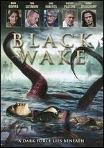 Black Wake - Jeremiah Kipp