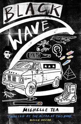 Black Wave - Tea, Michelle