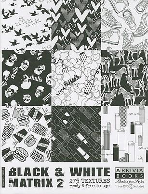 Black & White Matrix 2 - Sguera, Vincenzo