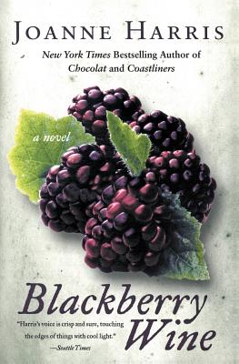 Blackberry Wine - Harris, Joanne
