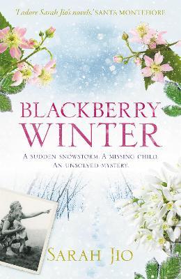 Blackberry Winter - Jio, Sarah