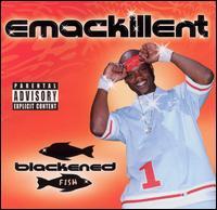 Blackened Fish - EmacKillent