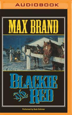 Blackie and Red - Brand, Max