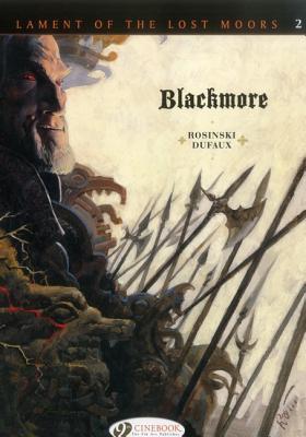 Blackmore - Dufaux, Jean