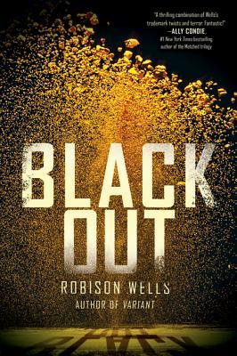 Blackout - Wells, Robison