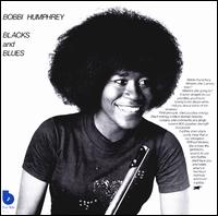 Blacks & Blues - Bobbi Humphrey