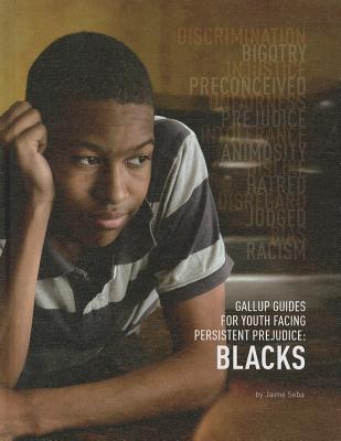 Blacks - Seba, Jaime