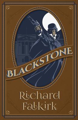 Blackstone - Falkirk, Richard