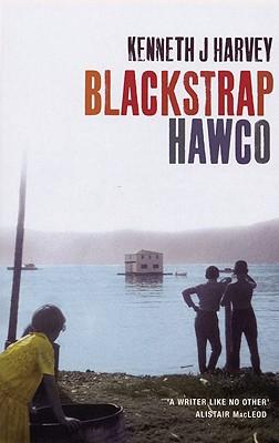 Blackstrap Hawco - Harvey, Kenneth J