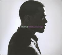 BLACKsummers'night [CD/DVD] - Maxwell
