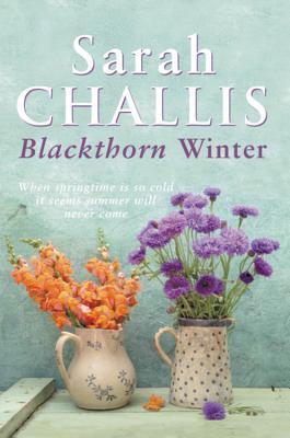 Blackthorn Winter - Challis, Sarah