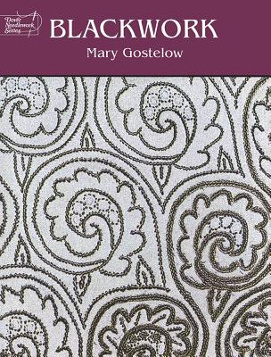 Blackwork - Gostelow, Mary