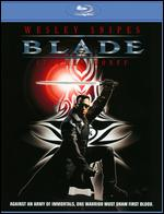 Blade [Blu-ray] - Steve Norrington