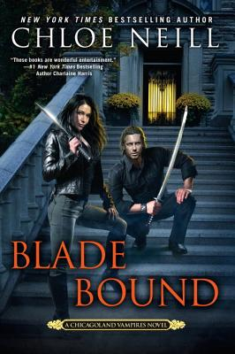 Blade Bound - Neill, Chloe