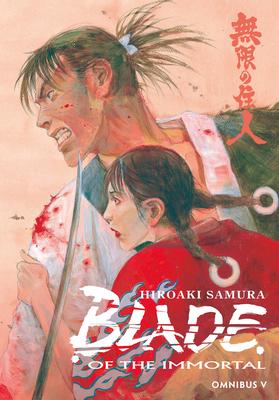 Blade of the Immortal Omnibus Volume 5 - Samura, Hiroaki