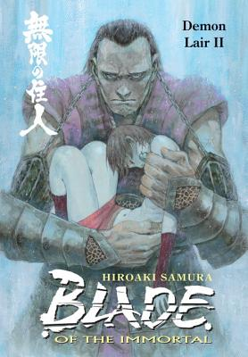 Blade of the Immortal Volume 21: Demon Lair II -