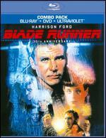Blade Runner: The Final Cut [Includes Digital Copy] [Blu-ray/DVD] [UltraViolet]