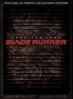 Blade Runner [Ultimate Collector's Edition] [5 Discs]