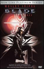 Blade [With Movie Money] - Steve Norrington