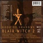 Blair Witch 2: Book of Shadows [Original Score]