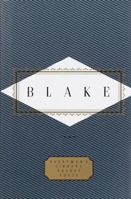 Blake: Poems - Blake, William, and Washington, Peter (Editor)
