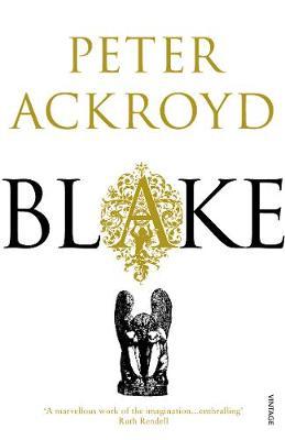 Blake - Ackroyd, Peter